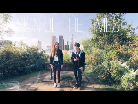 Sign of the Times - Harry Styles (Tiffany Alvord & Future Sunsets Cover)