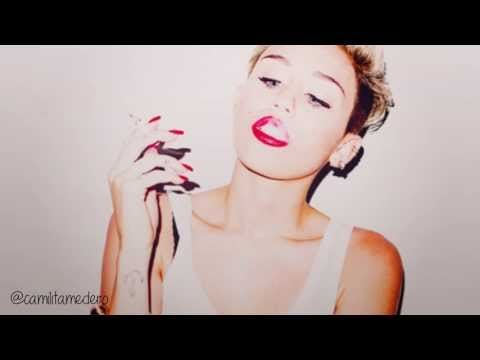 Miley Cyrus - We Can't Stop (ft. Jay Z) DJ VERSION