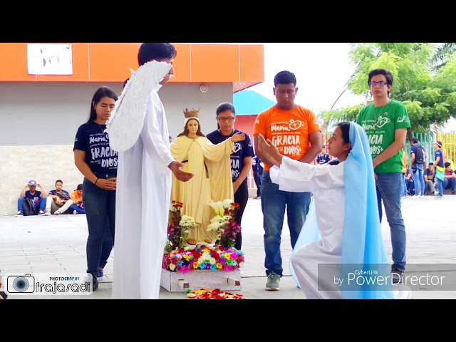 JAJ Guayaquil 2018 - Jornada Arquidiocesana de la Juventud