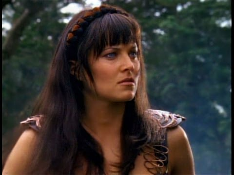 Xena Warrior Princess  Season 1:  Interviews Casts