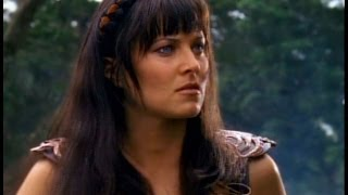 Xena Saison 1:  Interviews