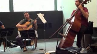 Zita Astor Piazzolla Quintetto a Plettro Giuseppe Anedda