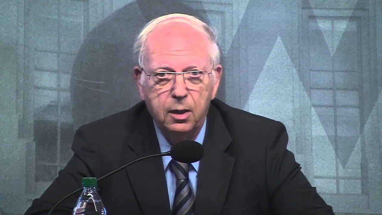 Ex-jefe del Mossad: