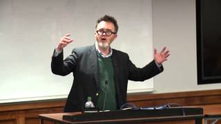 2015 Faith and Culture Lecture: How Dante Can Save Your Life