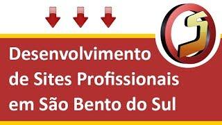 Desenvolvimento de Sites em São Bento do Sul | Samuca Webdesign