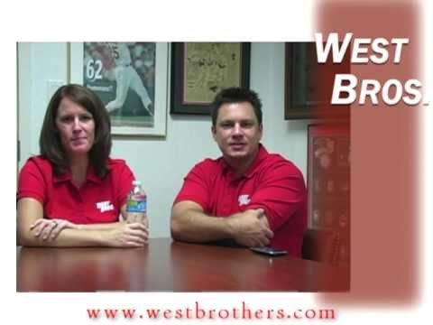 West Brothers Sullivan Mo >> West Brothers Dealership Sullivan Mo Brother And Sister