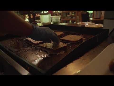 Desayuno en Que Rico Papito | Breakfast at La Costa de Papito