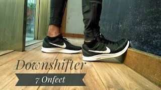 Nike Downshifter 7 | Overview + Onfeet!
