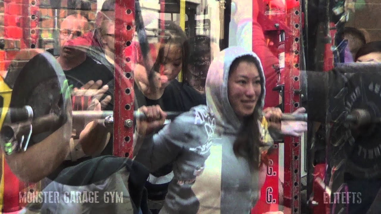 Elitefts mgg coaching log lxv womens powerlifting youtube