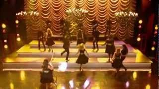 Glee - GANGNAM STYLE