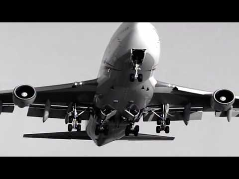Fear of Flying: Extreme Machines - Crash Landing HD