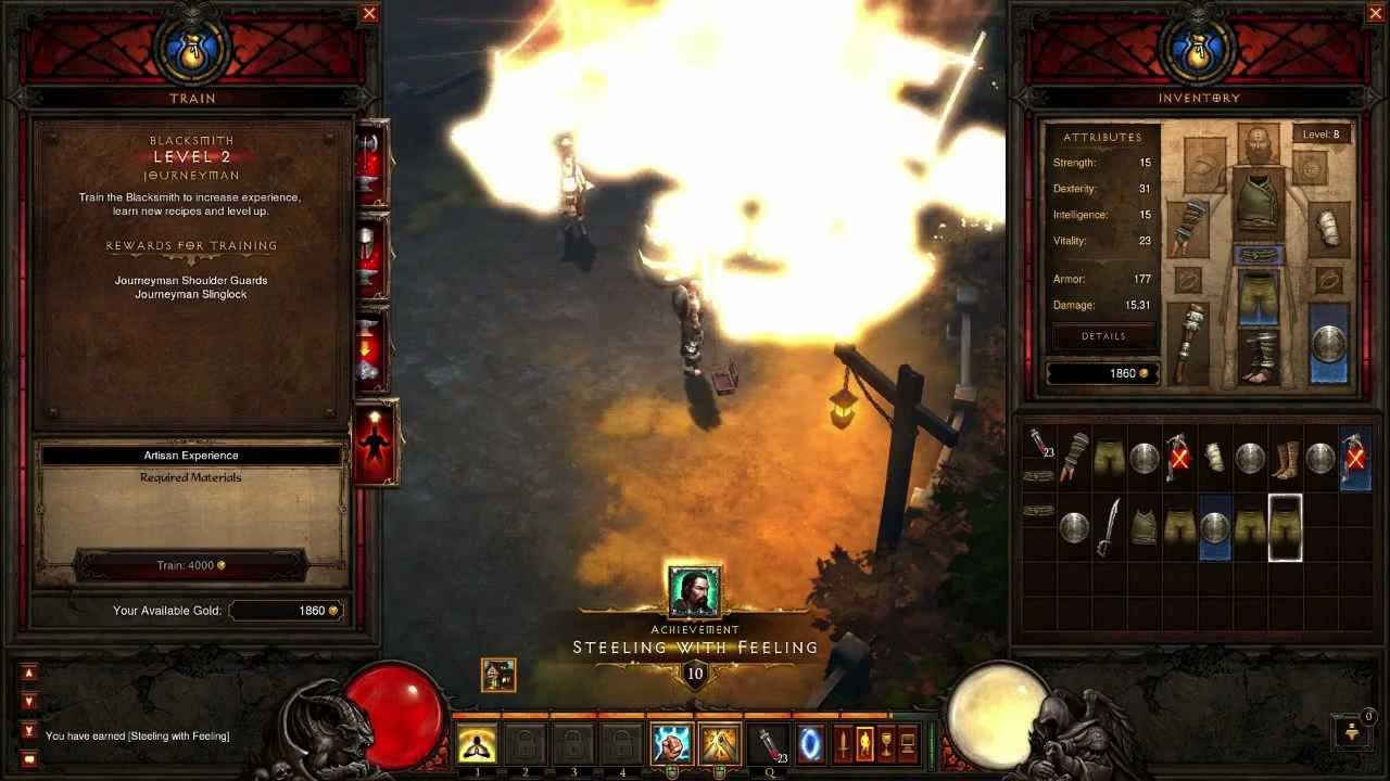 Diablo 3 скачать торрент русская версия механики prakard.