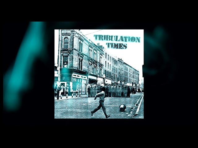 Tribulation Times (UK Roots Reggae)