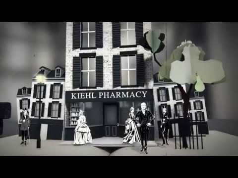 Kiehl's History And Brand Heritage