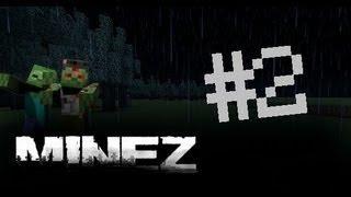 #2 MineZ- Кучи зомбитронов(, 2012-12-11T21:45:47.000Z)