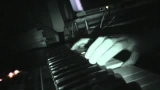 Nanou 2 - Aphex Twin (Improv. Cover)