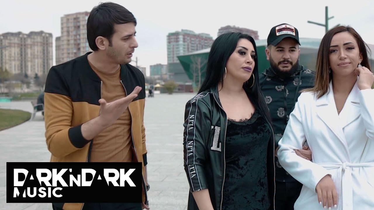 Irade Mehri - Sen olmayanda yanimda 2018 (Acoustic) (Official Video)