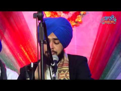 Aagya-Bhai-Akal-Ki-Bhai-Gurjeet-Singh-Ji-Mathana-Wale-19-Jan-2020-Tilak-Nagar-Delhi