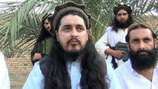زعيم طالبان باكستان: مستعدون للحوار مع الحكومة
