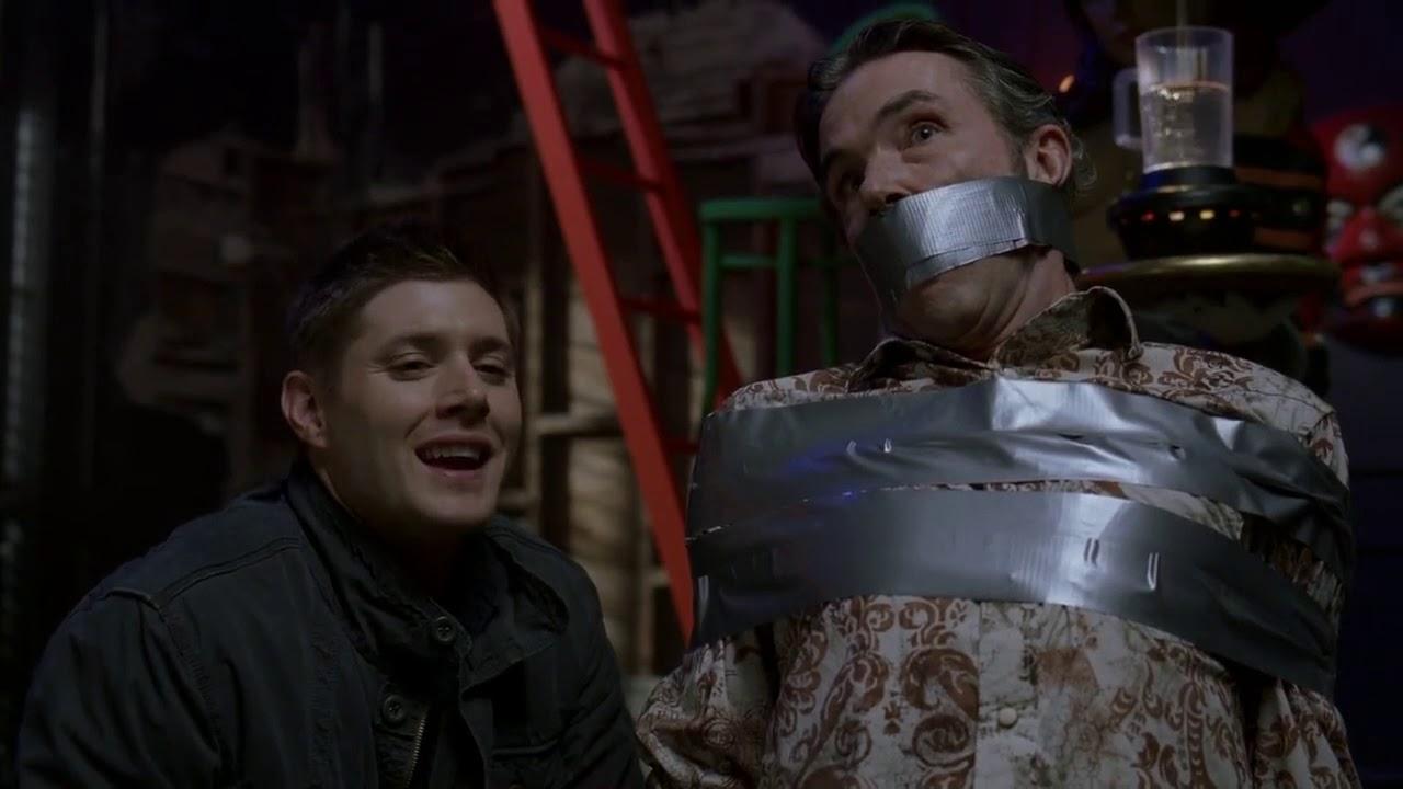 Download Supernatural. Dean Deaths