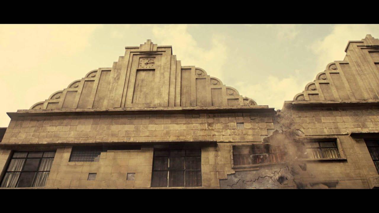 SPECTRE - finálny slovenský trailer