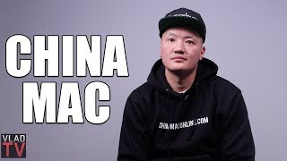 China Mac on Confronting Lil Pump Over Asian Slurs, Asians Being Non-Confrontational (Part 9)