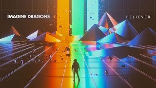 Imagine Dragons - Believer (HD) // Music Video (for Adobe - Make the Cut)