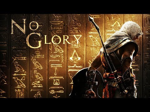 Assassin's Creed - No Glory [GMV]