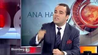Prof. Dr. Özgür Demirtaş--- ABD-Avrupa-Türkiye ve Ekonomi