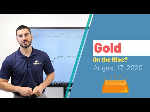 Possible $40,000 Gold Trading Opportunity