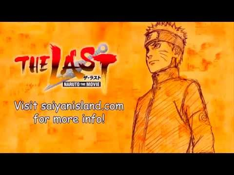The Last Naruto The Movie Clips
