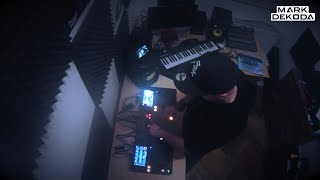 Mark Dekoda - Minimal Techno Video Podcast