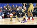 NBA All-Star Celebrity Game 2017! NBA Impersonator, Saints Superfan, Baron Davis! Videos [+50] Videos  at [2019] on substuber.com