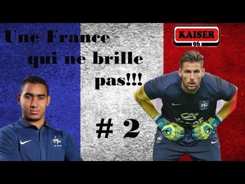 UNE FRANCE QUI NE BRILLE PAS #2 - FIFA 15