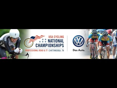 Volkswagen USA Cycling Professional Road National Championships