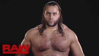 Rusev warnt Roman Reigns: Raw, 24. Oktober 2016