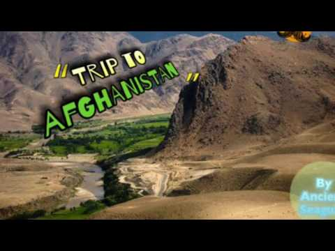 Trip To Afghanistan (OUT NOW!)