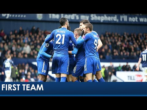 Goal Of The Season Contenders | 2017/18 | Leicester City