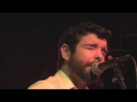 The John Dough Boys - Live at the Armory