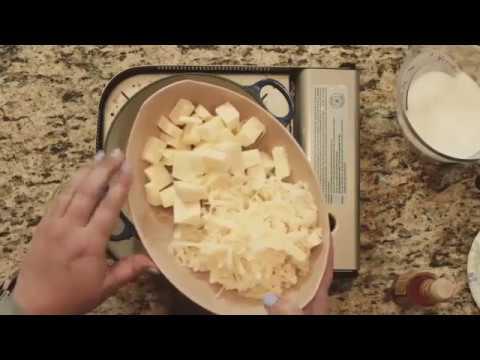How to make Panera mac and cheese at home