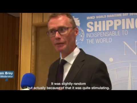 What are the main challenges shipping faces today?