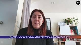 Yvelines | Une habitante d'Élancourt propose son aide pendant le confinement