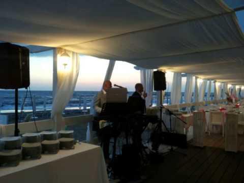 Matrimonio Spiaggia Anzio : T village matrimoni in spiaggia youtube