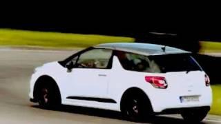 Citroen DS3 Racing 2011 Videos