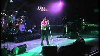 Dave Gahan   Bitter Apple Live   Piano, Basel 2003 VIDEO