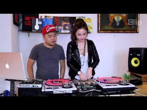 Gặp gỡ cô nàng DJ xinh đẹp, đa tài   Windy Quyên   [New Faces]