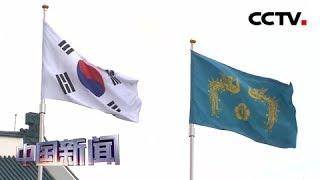 [中国新闻] 韩日贸易摩擦持续发酵 日拟清算韩国反日情绪 制裁措施适得其反 | CCTV中文国际