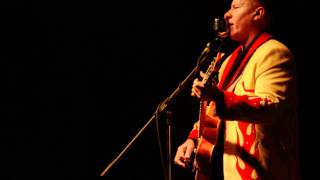Watch Reverend Horton Heat Go With Your Friends video