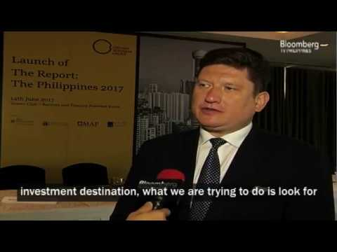 Optimism in the Philippines' Economy remains, with Robust Growth Opportunities