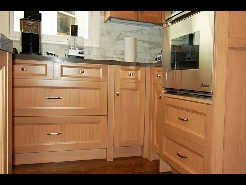 Solid wood kitchen cabinets review uk youtube for Solid wood cabinets company reviews